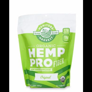 Manitoba Harvest HempPro Fibre product front 2