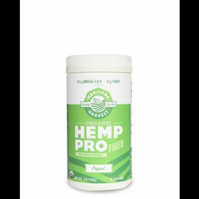 Manitoba Harvest HempPro Fibre product front