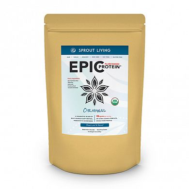 Sprout Living EPIC Protein Original product front