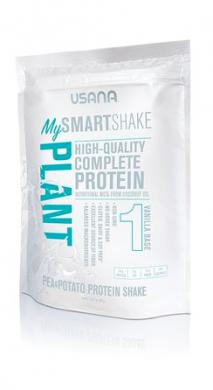 USANA MySmartShake Plant Shake Base product front