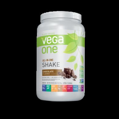 Vega One Nutritional Shake Chocolate product front